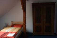 Firemní ubytování - Penzion Sedláček pokoj 1
